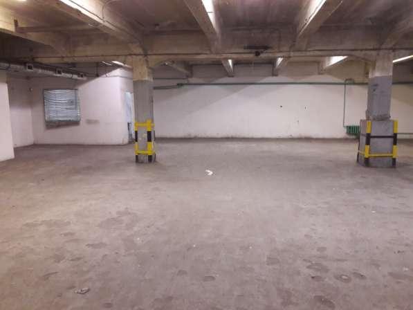 Сдам склад, мелкое производство, 367 кв. м, м. Балтийская