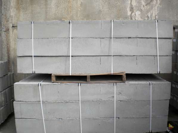 Полистиролбетонные блоки, перемычки