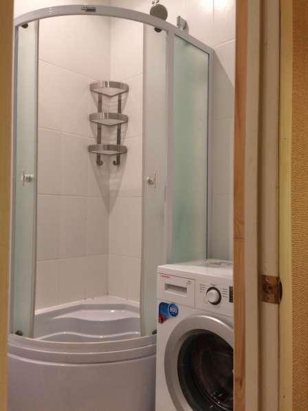 Квартира рядом с Кремлем посуточно 8 спальных мест в Казани фото 11