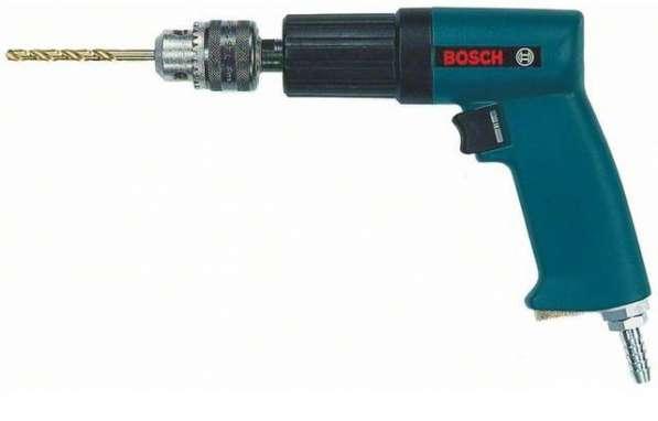Пневмодрель Bosch 0607160504