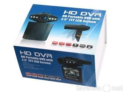 HD DVR-027 Авторегистратор