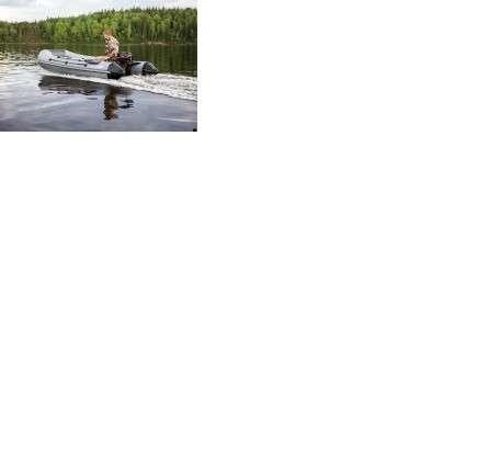 Лодка profmarine PM 360CL моторно-гребная, килевая в Петрозаводске фото 3