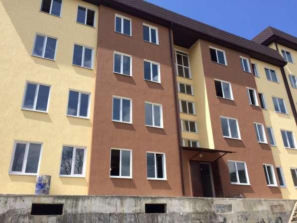 Квартира на Мамайке
