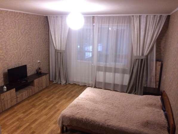 Посуточно квартиры в Красноярске в Красноярске фото 8