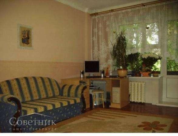 Сдам комнату, Приморский р-н, Стародеревенская ул., 18