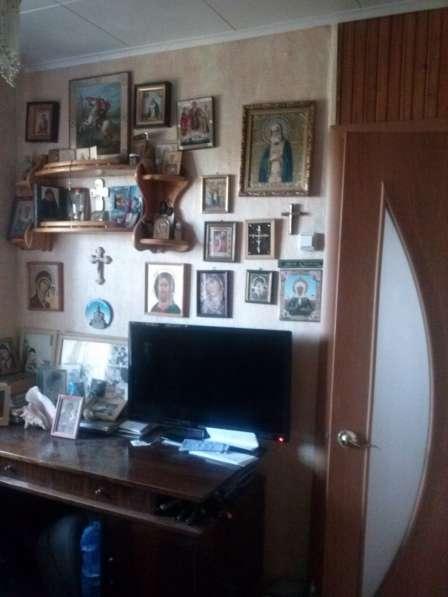 Трехкомнатная квартира в п. Ржавки (ВНИПП)