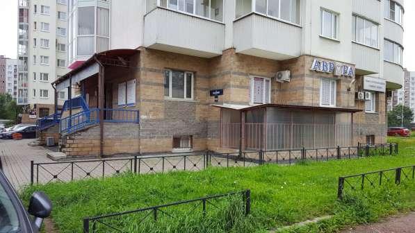 Продаю помещение свободного назначения 234 кв.м.в жилом доме в Санкт-Петербурге фото 15