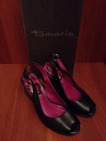 Босоножки женские Tamaris 37 размер в Москве фото 3