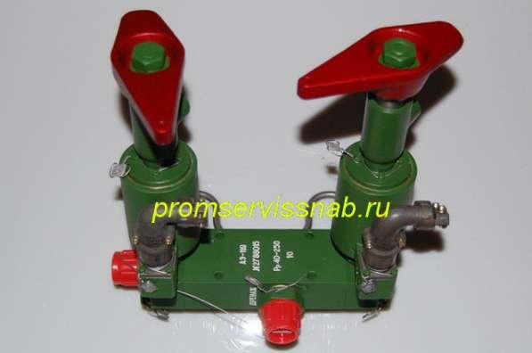 Электропневмоклапан АЭ-003, АЭ-056, АЭ-058 и др в Москве фото 3