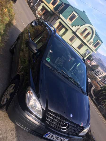 Mercedes-Benz, Vito, продажа в г.Поти в фото 5