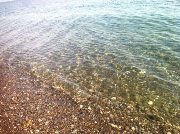 Приятный отдых у моря в Алуште фото 3