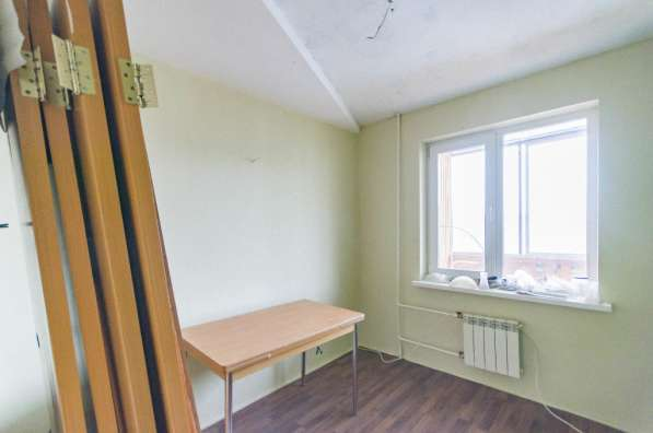 Продается двухкомнатная квартира улучшенной планировки в Екатеринбурге фото 8