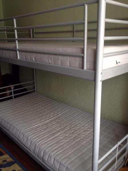Кровать в Чебоксарах