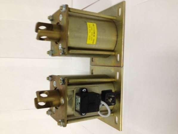 Электромагниты серии эд 10102м-40, эд 11102м-40 (с завода)