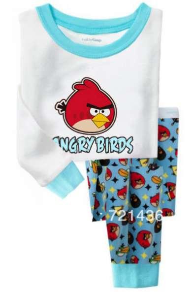 Пижама детская новая остатки склада!