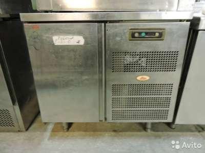 торговое оборудование Холодильный стол Ilsa