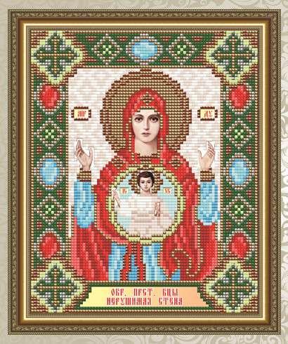 Икона Набор для рукоделия № 17