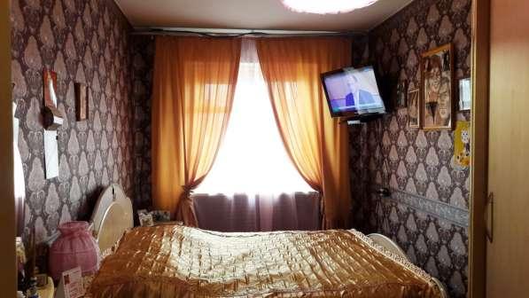 Продам 4 комнатную квартиру в г. Братске по ул. Малышева 14