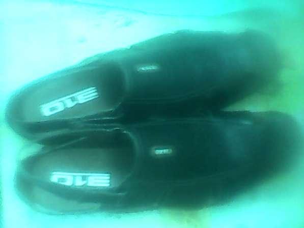 Новые летние туфли 310- 47,5 размер