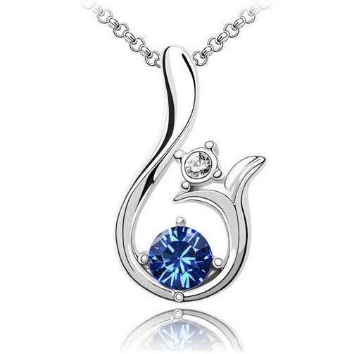 Ожерелье цветок Лилии