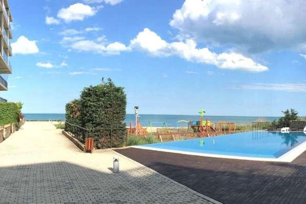 Аренда апартаментов рядом с пляжем,до моря 50 м.,YooBulgaria в фото 19