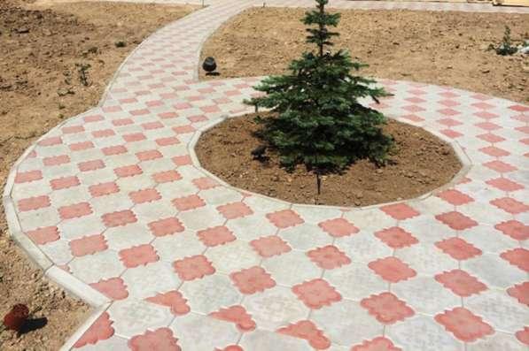 Укладка плитки и благоустройство в Одинцово фото 4