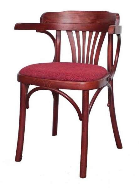 Венские деревянные стулья и кресла для ресторана в Химках фото 5