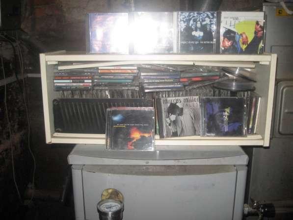 Распродажа CD