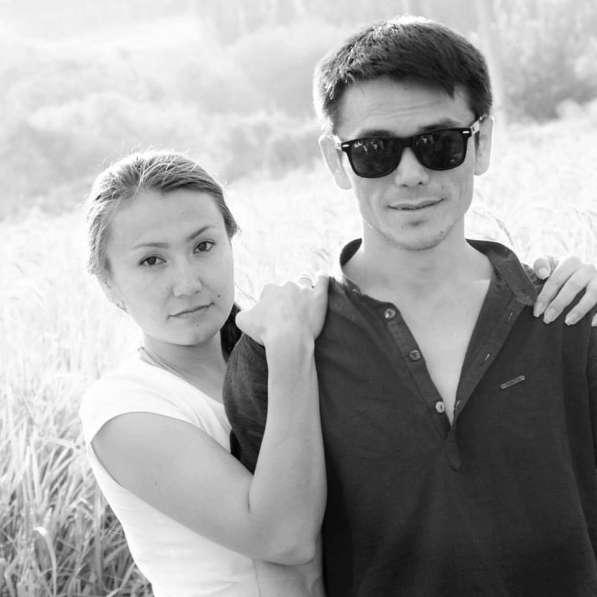 Тариель Бактыбекович, 36 лет, хочет пообщаться