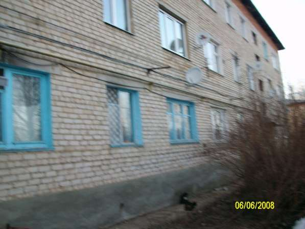 Продается 3-х ком. квартира в г. Малоярославец, ул Мирная 4