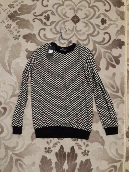 Мужской пуловер Giorgio Armani