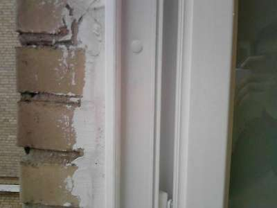 Гидроизоляция окон и балконов