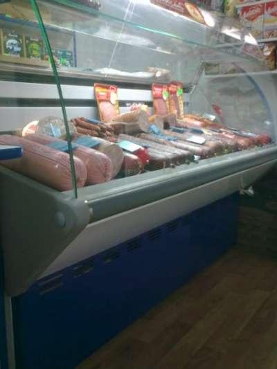 лари морозильные,витрины холодильные