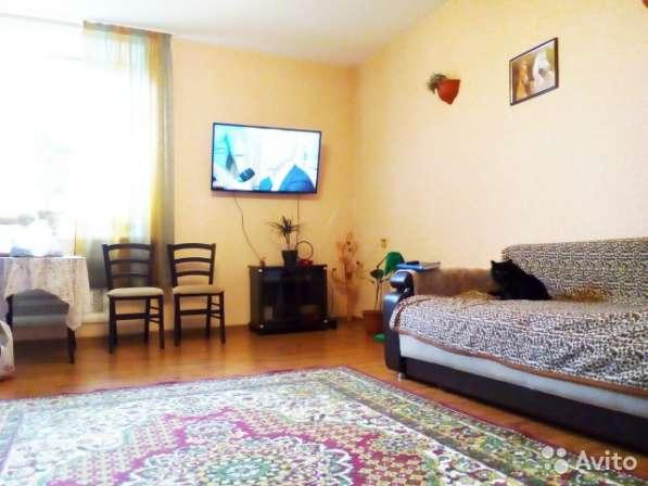 Продаю 2х комнатную квартиру на Волжской! 37,5 кв.м., ремонт