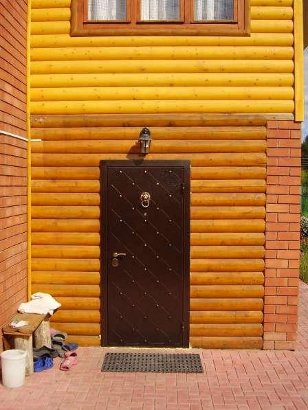 Продаем двери