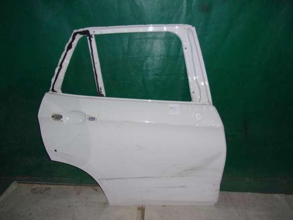 Б/У правая дверь задняя BMW X1 E84