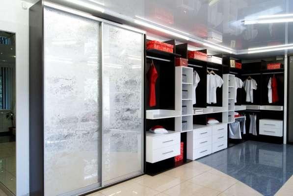 Нестандартная корпусная мебель для дома и офиса в Уфе фото 14