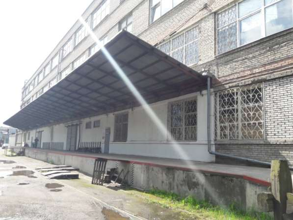 Сдам склад от 200 кв.м. в Невском р-не в Санкт-Петербурге
