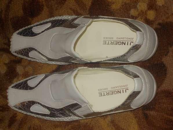 Туфли новые мужские в Кольчугине