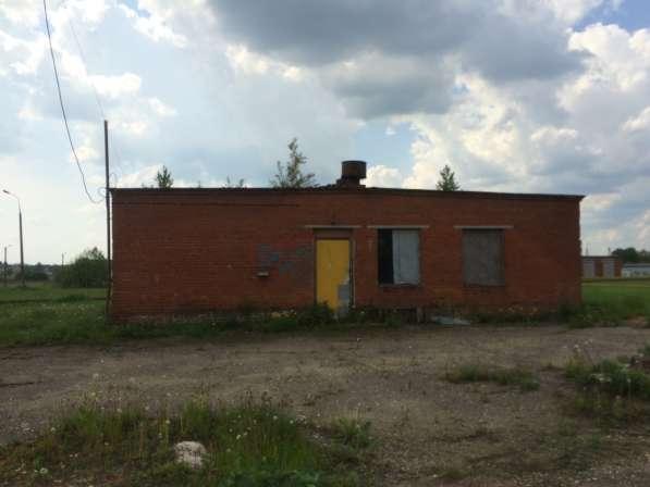 Складское помещение, 1052 м² в Одинцово