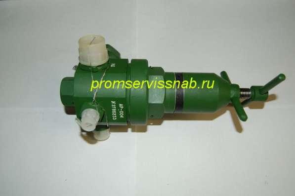 Редуктор давления АР-009, АР-025, АР-098 и др
