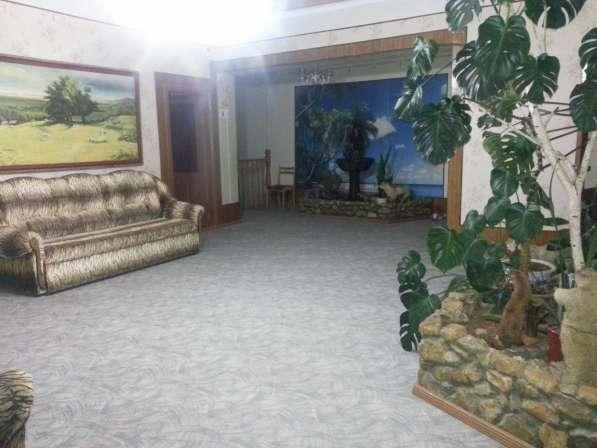 Гостиница Хостел АНВАК в Ершове