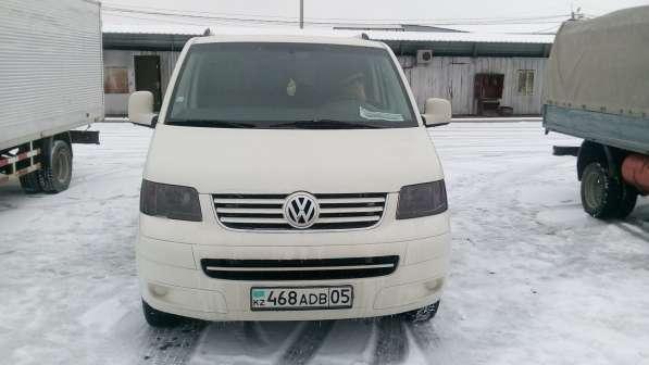 ОБМЕНЯЮ, Volkswagen Transporter 2006 года на СОРТОВЫЕ ЯБЛОКИ