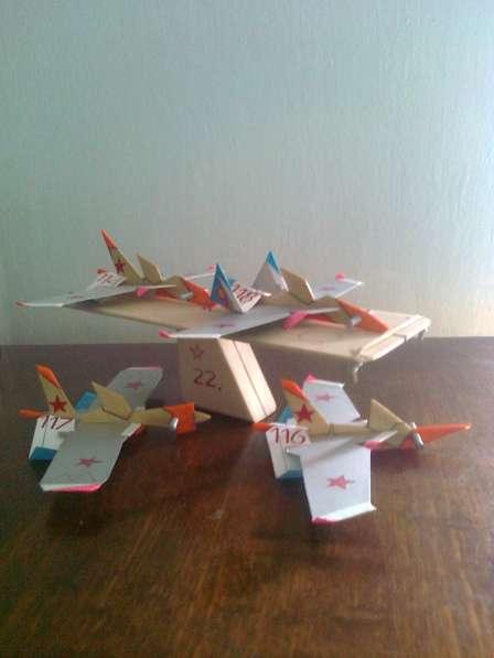 Летающие самолёты с палубы в Чебоксарах фото 7