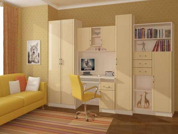 Мебель по размерам в Уфе фото 6