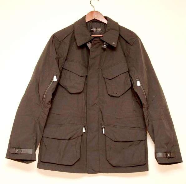 Куртка новая, Ralph Lauren- Black Label, размер 52