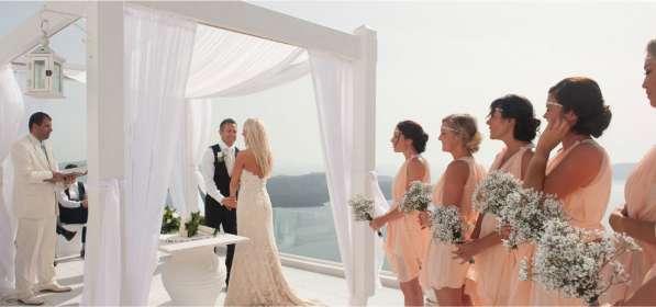 Организация красивых свадеб