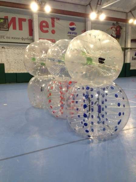 Бампербол bumperball шары сферы продам