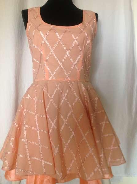 Платье новое Sisters Point (Дания)