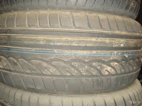 Новые Dunlop 225 50 R17 Sport 01